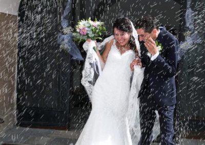 Hotel Notre Maison Vetan matrimonio sposi